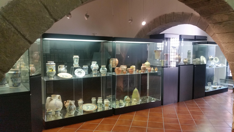 Museo - Produzione piastrelle ceramica ...